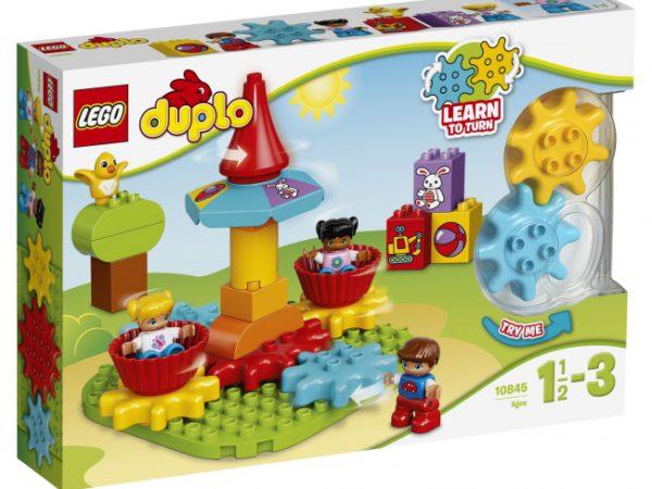 Vyhrajte skvelé LEGO pre vášho drobca