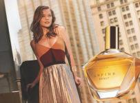 Súťaž o dámsku vôňu Aspire Debut od AVONu