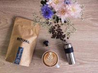 Súťaž o mlynček a čerstvú kávu od Ritual Coffee