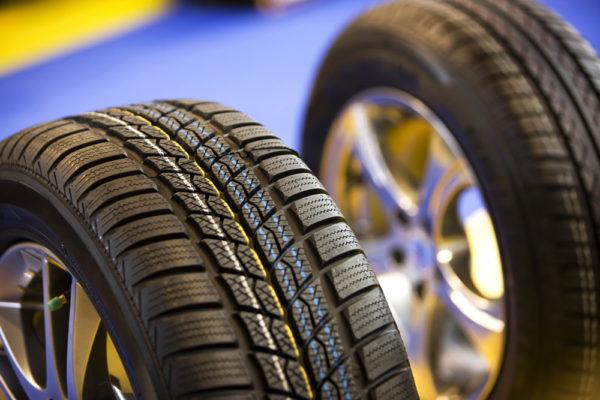 Súťaž o poukaz na nákup pneumatík