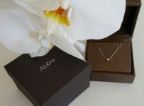 Súťažte o jemný letný náhrdelník značky ALOve