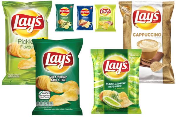 Súťažte o kartón zemiakových lupienkov Lays!