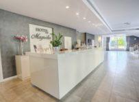 Súťažte o víkendový poukaz s polpenziou v hoteli Magnólia