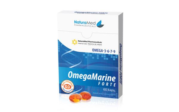 Schudnite s omega-3, vyhrajte mesačné balenie