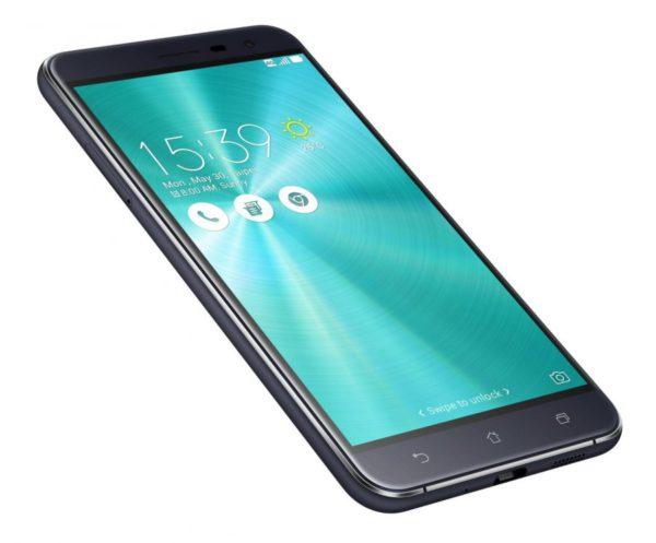 Vyhraj úžasný prémiový smartfón ASUS ZenFone 3