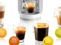 Vyhrajte štýlový kávovar NESCAFÉ Dolce Gusto