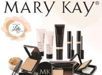 Vyhrajte balíček kozmetiky Mary Kay pre dokonalú pleť