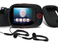 Vyhrajte multimediálny prehrávač Orava MX-8G