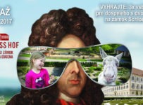 Vyhrajte vstupenky na zámok Schloss Hof