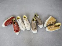 Zapojte sa do súťaže o pár topánok značky Novesta