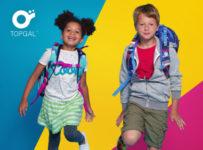 Školské batohy pre prváčikov – kvalitné, ľahké a pekné