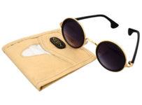 Augustová súťaž o peňaženku Keen a štýlové okuliare