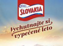 Letná súťaž so Slovakia Chips o pohodlný vak alebo nafukovací praclík