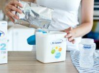 Súťaž o balíčky SUNAR Premium dojčenské mliek