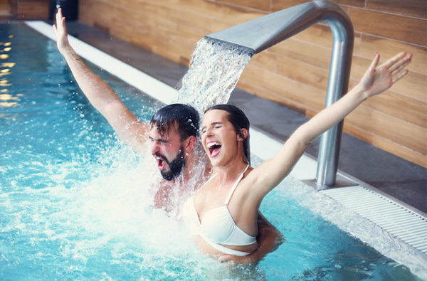 Súťaž o pobyt pre dvoch v luxusnom hoteli Tauern SPA Zell am See Kaprun****