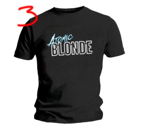 Súťaž s filmom ATOMIC BLONDE
