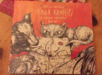 Súťažte o audioknižky Barbory Kardošovej - Traja kamoši a fakticky fantastický poklad