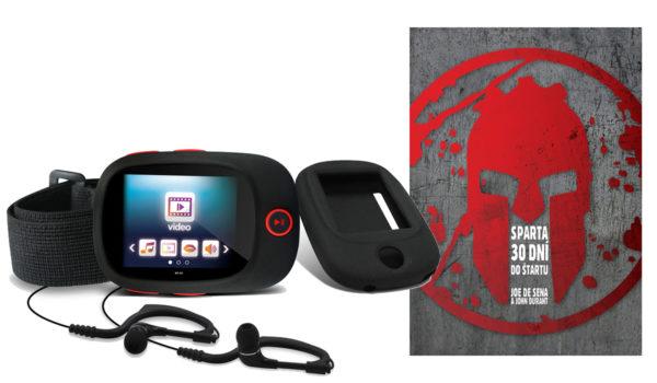 Súťažte o multimediálny prehrávač Orava MX-8G