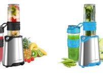 Súťažte o smoothie mixér Orava RM-500 s ktorým zvládnete pripraviť zmrzlinu v letnom období
