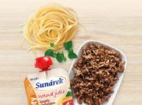 Súťaž o Sunárek hotové jedlo s piknikovou dekou