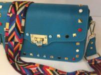 Veľká letná súťaž o luxusnú kabelku od Talianky