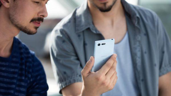 Vyhraj Sony Xperia X Compact – výkonný smartfón s výborným foťákom