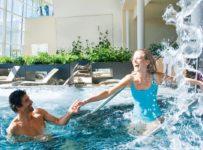 Súťaž o pobyt pre dvoch v luxusnom hoteli Tauern SPA Zell am See Kaprun