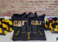 Otestujte CAT S60 a vyhrajte balíček cien od spoločnosti Caterpillar
