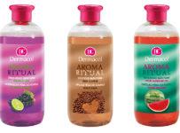 Súťaž o 3 balíčky s penami do kúpeľa z radu Aroma Ritual od značky Dermacol
