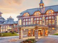 Súťaž o pobyt v Grand Hoteli Kempinski High Tatras pre 2 osoby a ďalších 70 cien