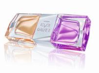Súťaž o toaletný parfum Avon Eve Duet