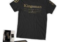 Súťaž s filmom KINGSMAN - ZLATÝ KRUH