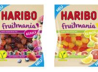 Súťažte o 3 balíčky s rôznymi želatínovými cukríkmi Haribo