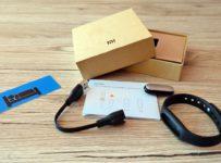 Súťaž o 2 športové náramky Xiaomi Mi Band 1S