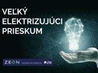 Súťaž poukážky na nákup systému ZEON Fotovolt v hodnote 500 EUR a balík ZEON Smart Domov Zábava
