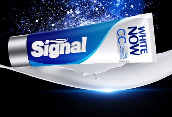 Signal White Now CC
