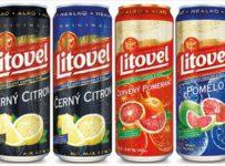 Soutěž Vychutnejte si léto s pivními mixy z Litovle