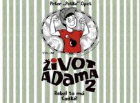 Vyhraj knihu Život Adama 2