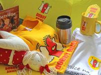 Vyhrajte Anjelský darčekový balík s anjelskými výrobkami