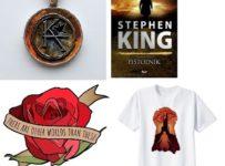 Vyhrajte balíček cien s akčným fantasy filmom TEMNÁ VEŽA