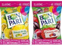 Vyhrajte balíček legendárnych Bon Pari