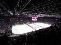 Vyhrajte lístky na hokejové zápasy s HC Slovan Cashback Card