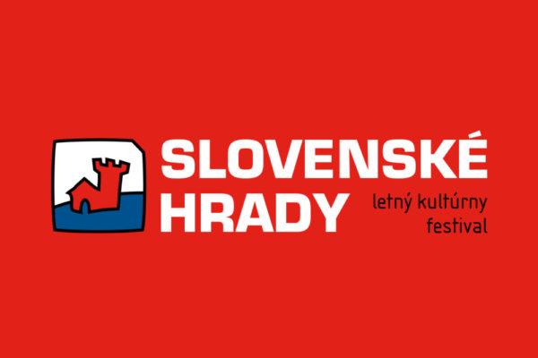 Vyhrajte lístok na festival Slovenské hrady