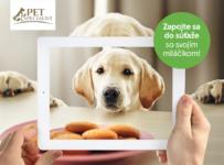 Zapojte sa do súťaže a vyhrajte produkty PET Specialist premium