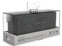 Vyhraj mobilný bezdrôtový reproduktor Creative Nuno