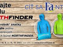 Vyhrajte outdoorovú bundu zn. Northfinder
