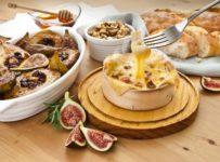 Je tu sezóna rozpékacího sýru Rougette!