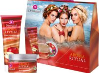 Súťaž o 3 balíčky s novinkami Aroma Ritual Dermacol