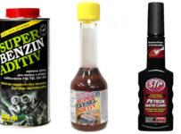 Súťaž o aditíva do paliva! V hre sú 3 balíčky, teda 9 produktov