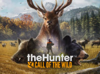Súťaž o 3x theHunter - Call of the Wild